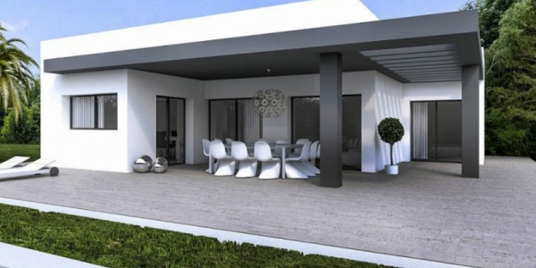 New build Villa in Pedreguer
