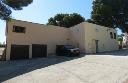 Commercial Premises For Sale in Benissa, Alicante