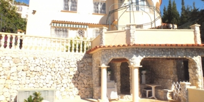 Villa in Montemar