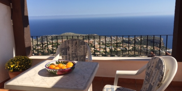 Appartement in Cumbre Del Sol