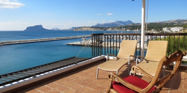 Appartement in El Portet