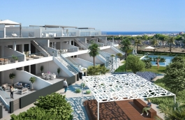 New Build Apartment For Sale in La Zenia, Alicante (Costa Blanca South)