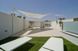 New build Villa For Sale in Mar Menor, Alicante (Costa Blanca South)