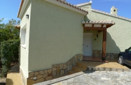 Villa For Sale in Alcalali, Alicante