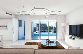 New build Villa For Sale in Daya Vieja, Alicante (Costa Blanca South)
