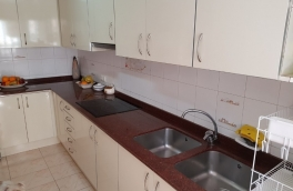 Apartment For Sale in Moraira, Alicante