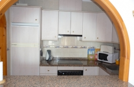 Appartment A Vendre Cumbre Del Sol, Alicante