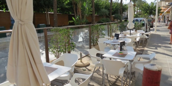 Commercial Premises in Moraira Centre
