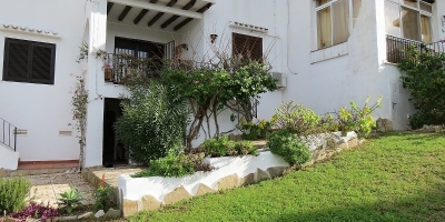 Appartement in Alcasar