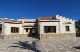 New build villas For Sale in Javea, Alicante