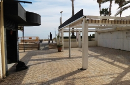 Commercial Premises For Sale in Calpe, Alicante