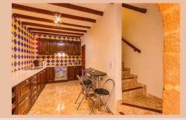 Finca For Sale in Denia, Alicante