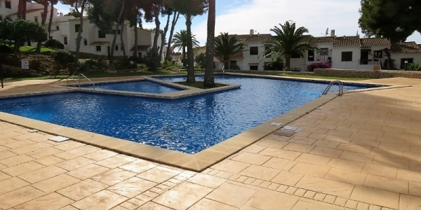 Apartment in Alcasar