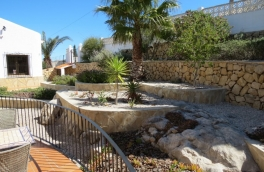 Villa For Sale in Murla, Alicante