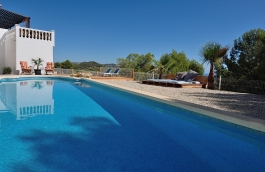 Villa For Sale in Calpe, Alicante