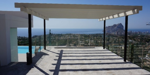 New build Villa in Gran Sol
