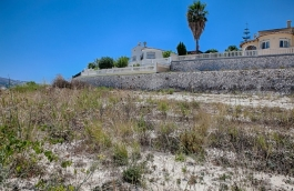 New build Villa For Sale in Benitachell, Alicante