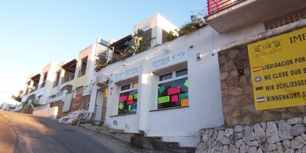 Commercial Premises in Punta Estrella