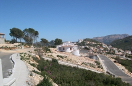 Land for building For Sale in Pedreguer, Alicante